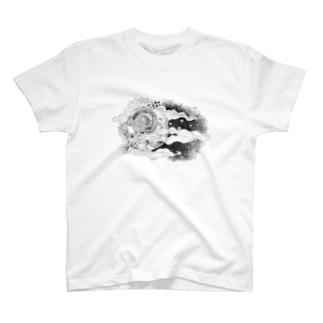 満天星 T-shirts