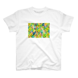 はなのむれ T-shirts