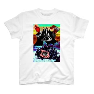 Megiddo T-shirts
