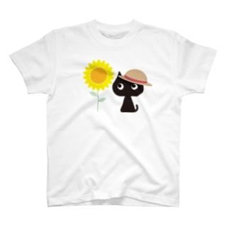KURONO@NATSU T-shirts