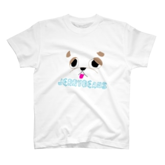 JERRYBEANS wonderful Tシャツ T-shirts
