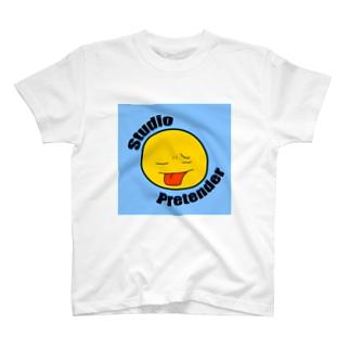 Studio Pretender  T-shirts