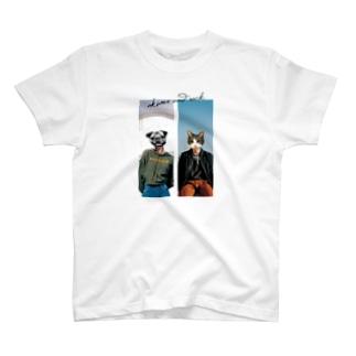 become human T-shirts