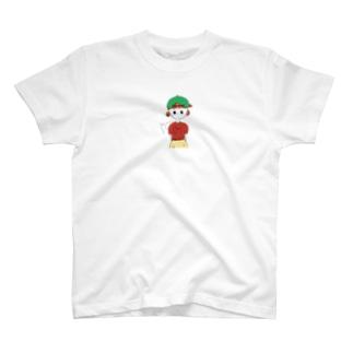今日は休曜日 T-shirts