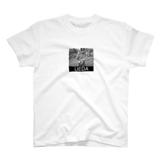 UEDA T-shirts