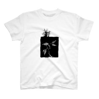 コト葉 T-shirts