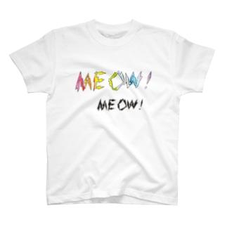 MEOW-MEOW T-shirts