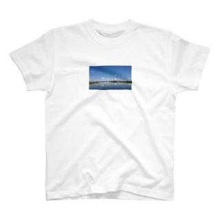 Lake  T-shirts