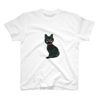 kuroneko T-shirts