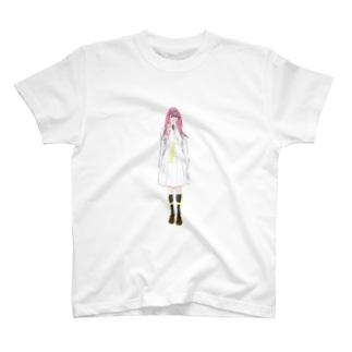 研究員 T-shirts