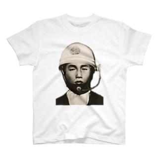 3億円犯 T-shirts