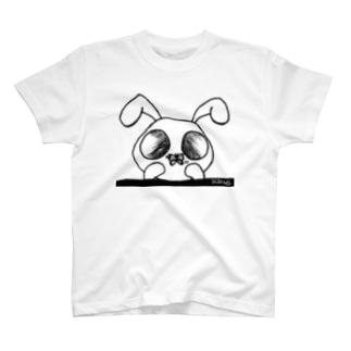 Ringとお友 T-shirts