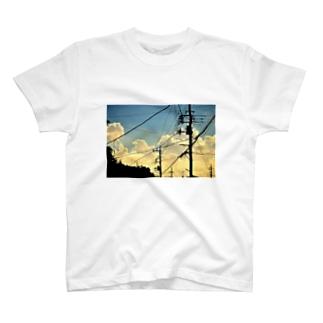 エンドレスサマー T-shirts