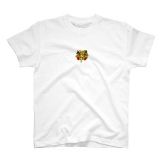 熊手 T-shirts