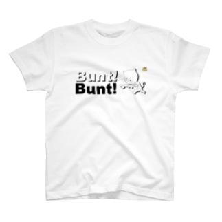 ねこバント T-shirts