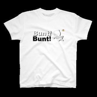 むーのねこバント T-shirts