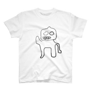 ボロボット T-shirts