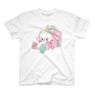 MAKI Panda T-shirts