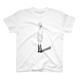 長 T-shirts
