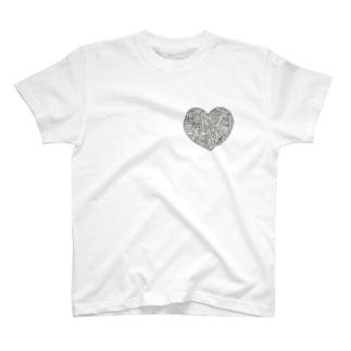 スチィムパンマンのガチ勢になれる T-shirts