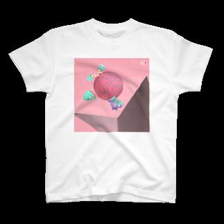 ワッペリンのノーリンチー T-shirts