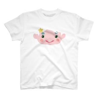 ちーこちゃん T-shirts