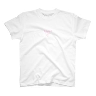 ありがとう♡わたし T-shirts