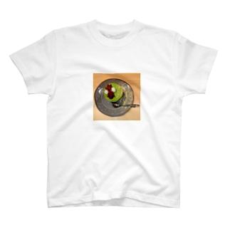 新幹線アイス T-shirts