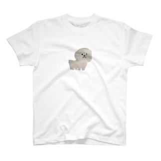 めっかわんこ T-shirts