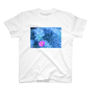 花曜日 T-shirts
