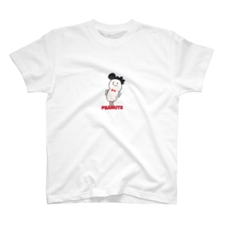 ぴなつさん T-shirts