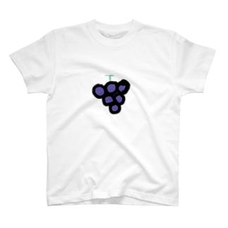 ぐれいぷ T-shirts