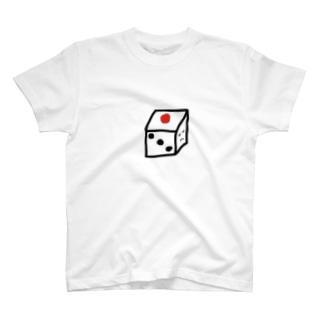 さいころん T-shirts