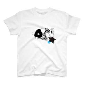 kingyo_star T-shirts