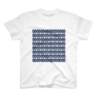 【揮発する酒場】過度なKado T-shirts