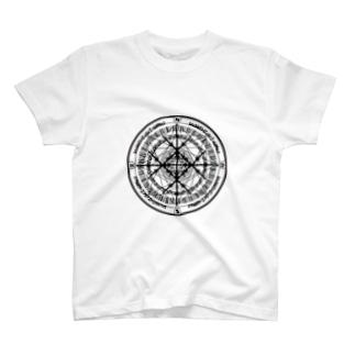 vamp-raviノ魔法陣 T-shirts
