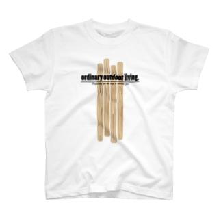 Preparing for ... T-shirts