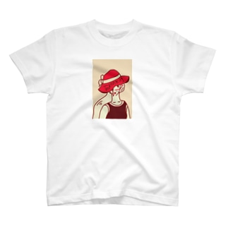 おcmガールズ T-shirts