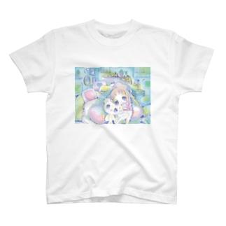 なんとなく見る映画 T-shirts