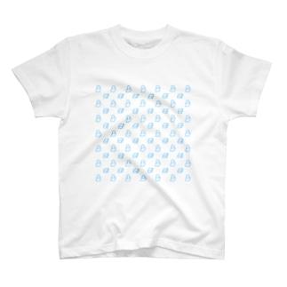 なつのカチン T-shirts