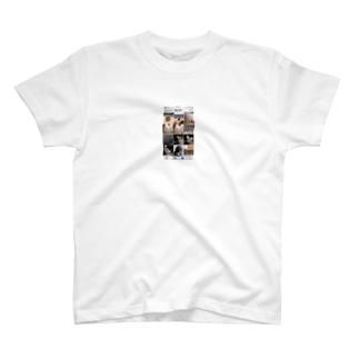 俺のカメラロール T-shirts