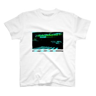 3.7m T-shirts