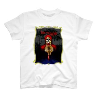 赤ずきんちゃん T-shirts