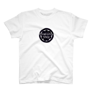 From One Step T-shirts