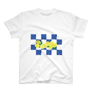 #63 「Sicilia」~上里町~ T-shirts