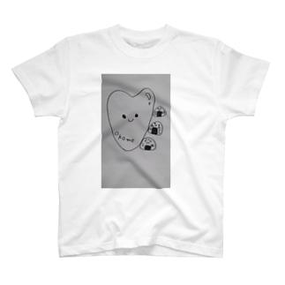 おこめぱーてぃーしゃつ T-shirts