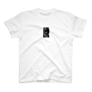 私物バンダナ柄 T-shirts