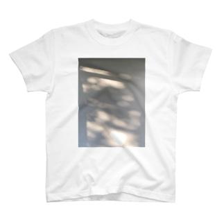 本日の夕陽/20191026 T-shirts