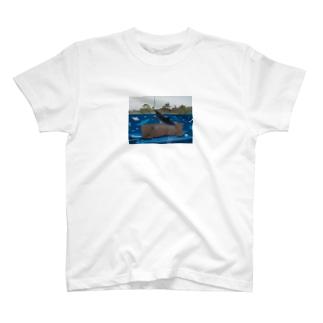 夏の思い出 T-shirts
