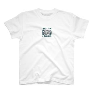 まーちゃんの速攻帰宅 T-shirts
